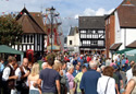 Newent Onion Festival